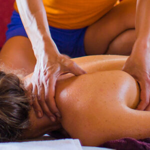 Ayurvedic Yoga Massage Sydney