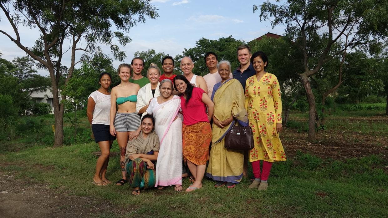 Ayurvedic-Yoga-Massage-Training-Pune